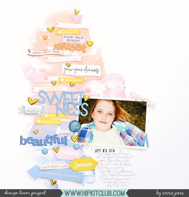 sweetnessHKC