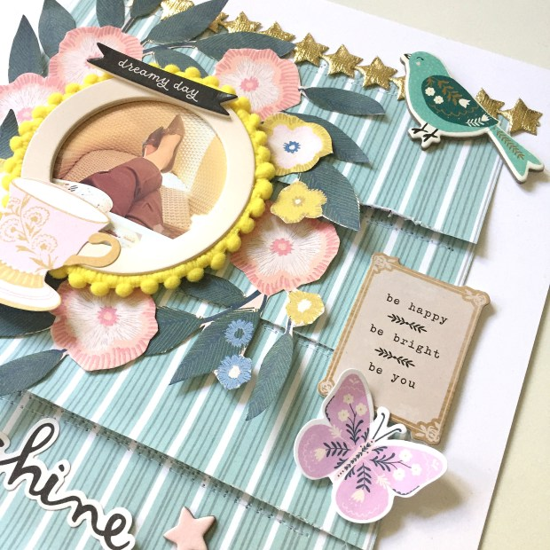 Anke Kramer - Hip Kit September Moodboard Layout 1d