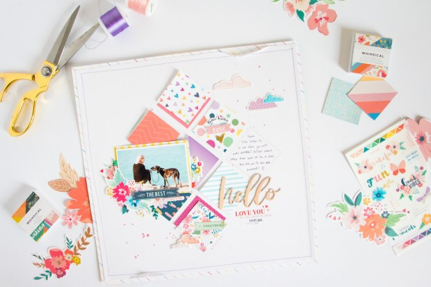 TheBest_ScatteredConfetti_Scrapbooking_Layout_HipKitClub_October_PinkPaislee_Whimsical_1.1
