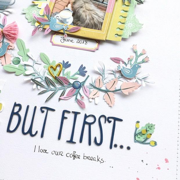 Anke Kramer - Hip Kit Januar Kits 2019 - LO 1f