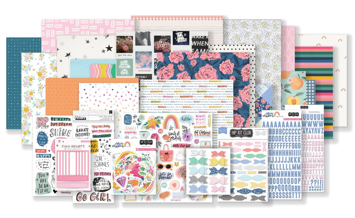 MAY 2019 HIP KIT REVEAL!!!