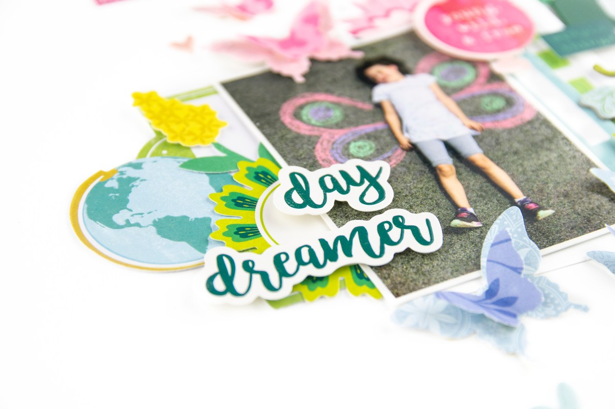 Day Dreamer | Jessica Winter