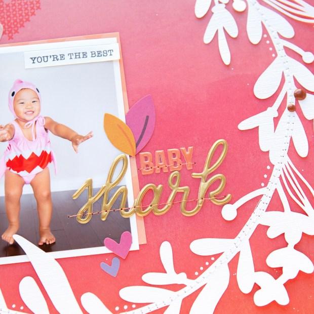 ahsang HKC babyshark 4