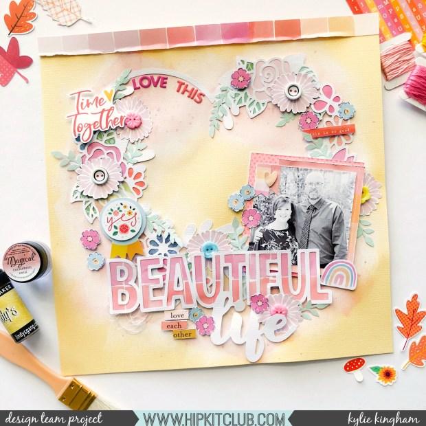 beautiful life 1