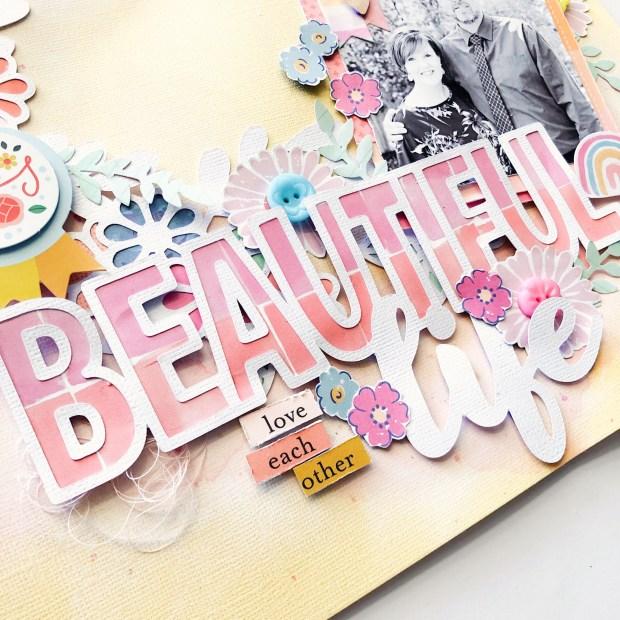 beautiful life 4