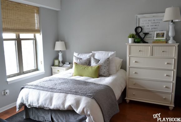 How to Stage and Photograph Your Home To Sell Fast on Master Bedroom Curtains  id=36247