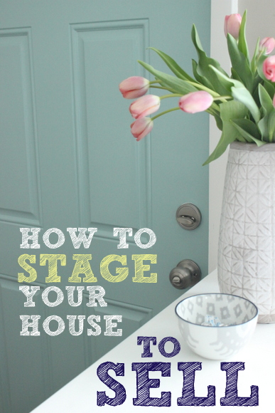 Stage your home to sell fresh flowers and plants for Stage your house to sell
