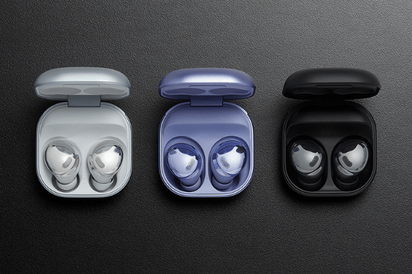 Epic Sound for Every Moment with the new Galaxy Buds Pro