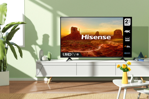 High-Definition TVs Explained