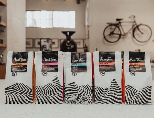 Seek The Best With Bean There Coffee