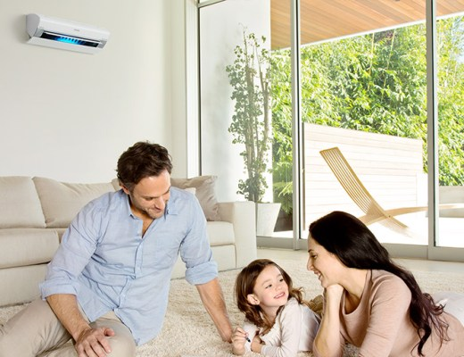 Stay cool with Hirsch's air conditioner deals