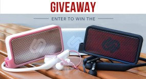 Big Bad Bluetooth Bundle Giveaway!!