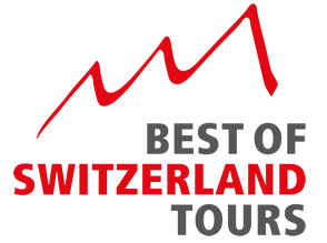 Logo of Best of Switzerland Tours