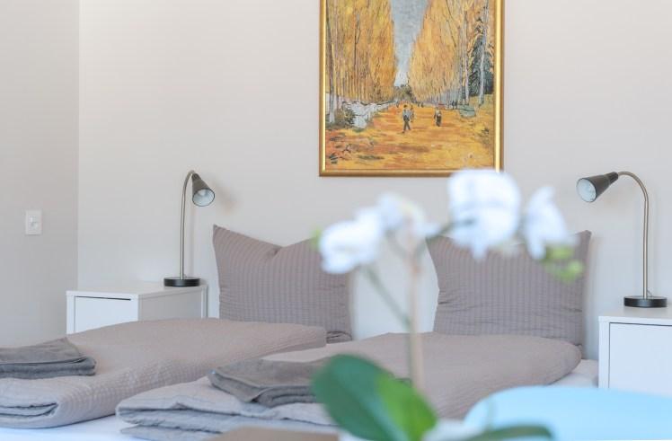 HITrental Basel Apartment