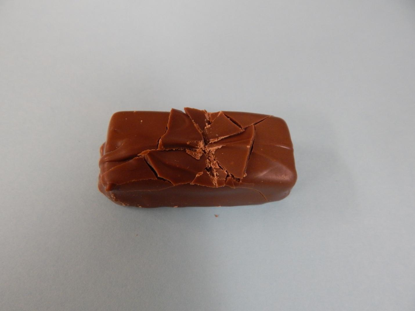 Educator How To Tectonic Chocolate Bars