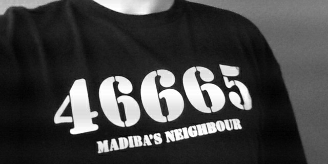Madiba's neighbour