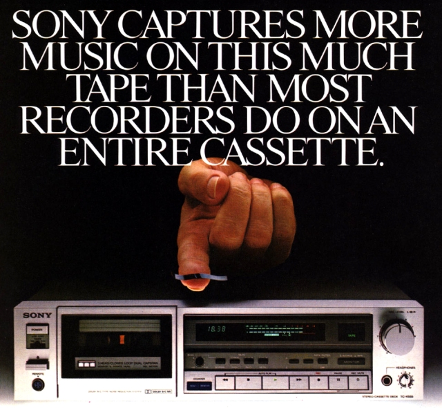 Sony captures more music...