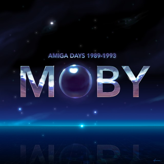 Amiga Days 1989-1993 cover art