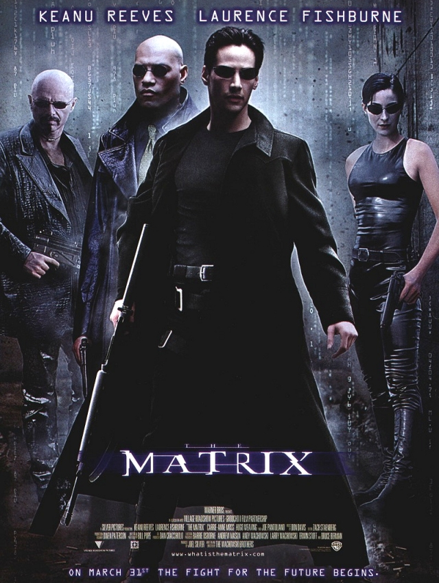 Original poster design