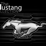 Mustang Collectors Contest