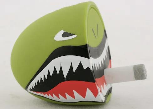 kidrobot war melon