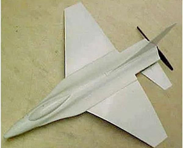 Cox Wings Falcon Philippe de Lespinay