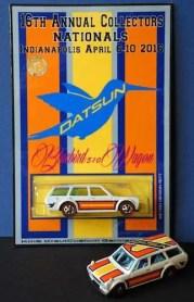 KrautCustom Datsun Bluebird