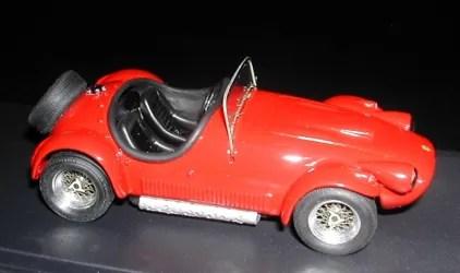 Felber FF Ferrari by Tron