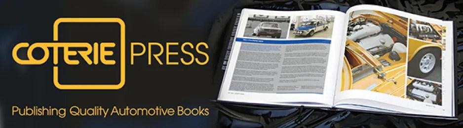 Coterie Press