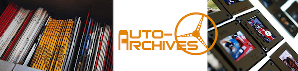 auto archives library