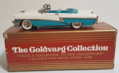 goldvarg collection mercury