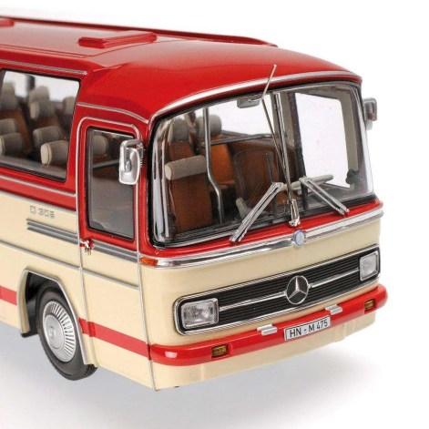 1965 Mercedes-Benz O302
