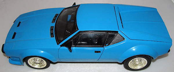 hot wheels pantera