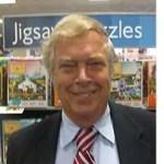 Bob Finn, Longtime Toy Executive Joins hobbyDB Advisory Board