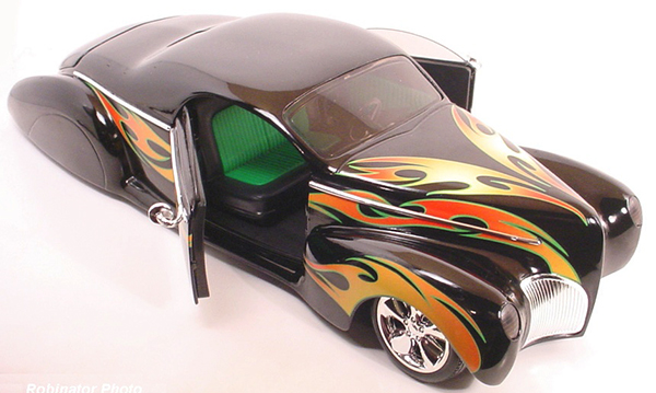 hot wheels scrape modified