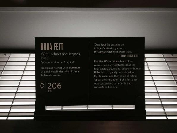 Boba Fett Card