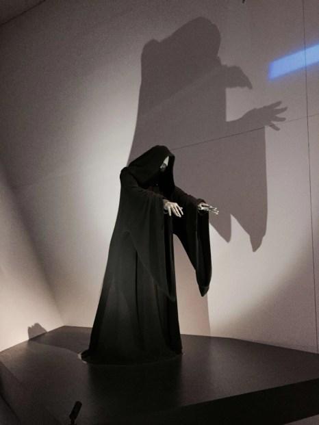 Emperor Shadow
