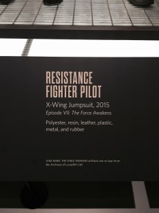 Resistance Fighter Pilot Card