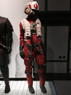 Resistance Fighter Pilot costume