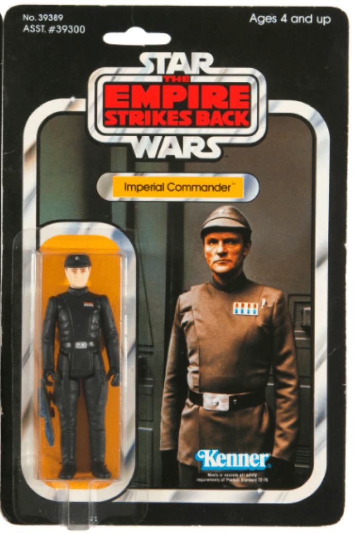 Imperial Commander