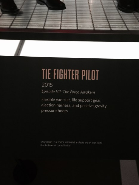 Tie Fighter Pilot 2015