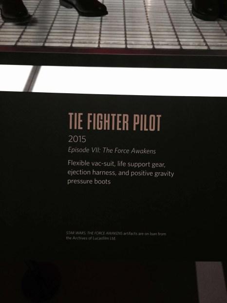 Tie Fighter Pilot 2015
