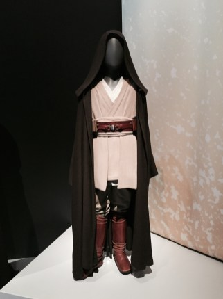 Young Anakin Costume
