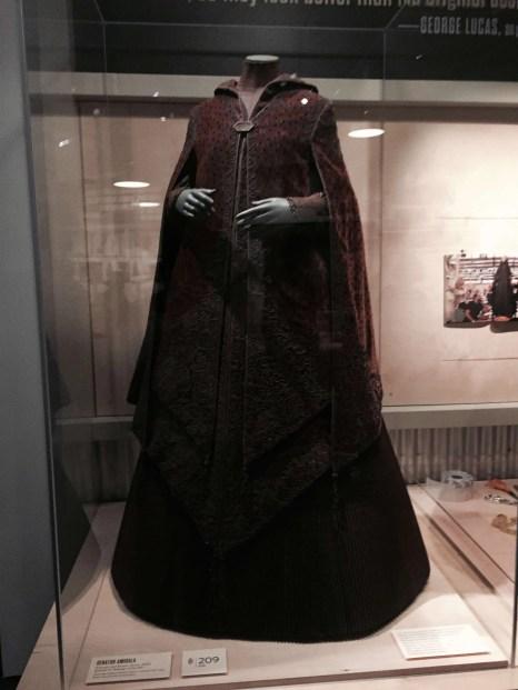 senator amidala costume