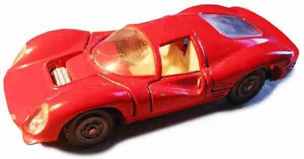 Vatutin Ferrari