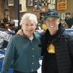 Fireball Tim Visits hobbyDB, Shelby American Collection, and More In Boulder