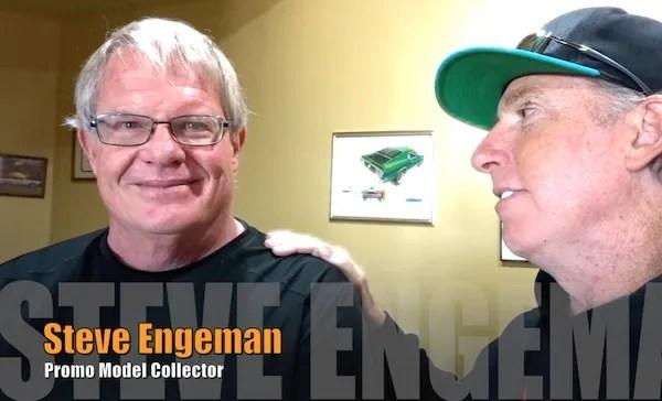 Steve Engman