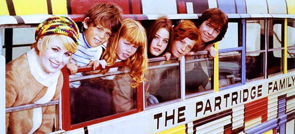 shirley partridge bus