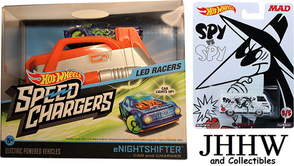jayhow's collectibles hot wheels
