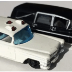 For Halloween, You're Gonna Need an Ambulance or Hearse